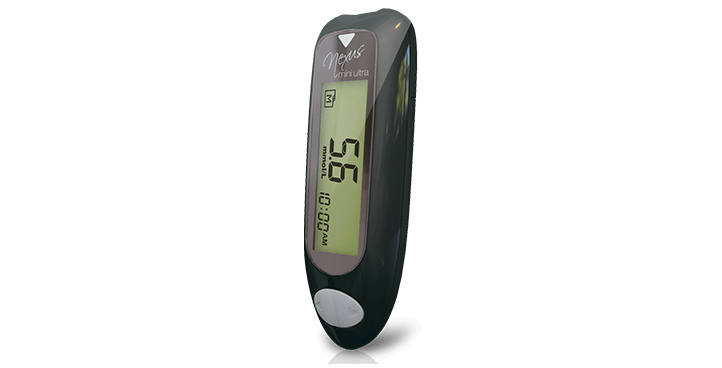 GlucoRx Nexus Mini Ultra