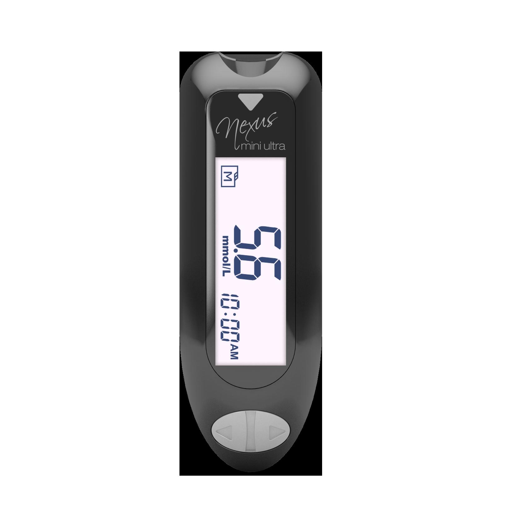 Nexus Mini Ultra Image